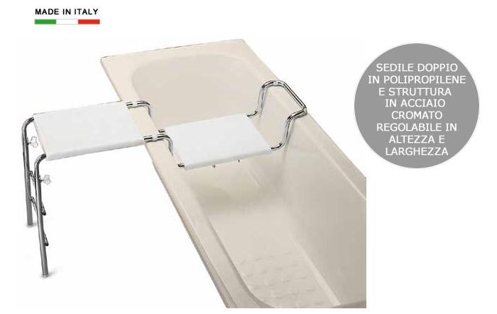 Sedili bagno disabili sgabello sedile per doccia bagno in bagno
