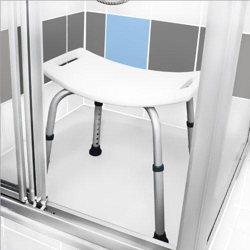 Sgabelli per doccia ikea finest sgabello girevole da - Ikea sgabello bagno ...
